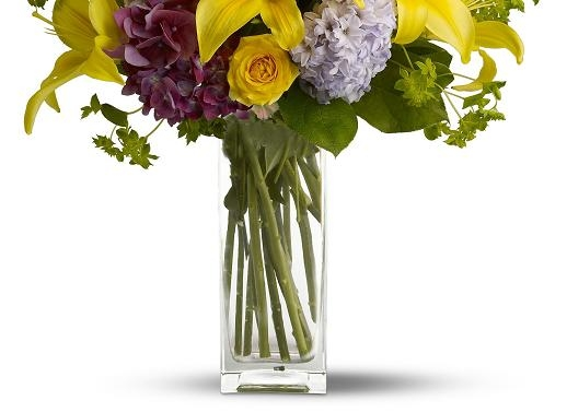191 & General Care For Fresh Cut Flowers And Arrangements