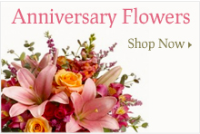Anniversary Flowers Wedding