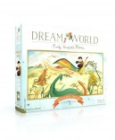 Puzzle Dinosaur Dream